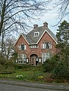 foto van Villa Woudenhof