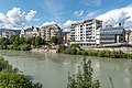 Villach Innenstadt Draupromenade Kassinsteig 2 Hotel Mosser 15072020 9376.jpg