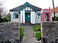 Village Hall, Holy Island - geograph.org.uk - 410660.jpg
