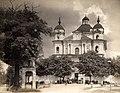 Vilnia, Antokalskaja, Lateranski. Вільня, Антокальская, Лятэранскі (J. Bułhak, 1913).jpg