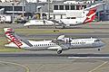 Virgin Australia ATR 72-500; VH-FVI@SYD;31.07.2012 666ht (7863467952).jpg
