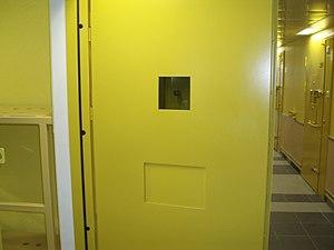 Viru Prison - Image: Viru Prison 2008 4