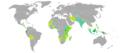 Visa requirements for Comorian citizens.png