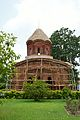 Vishnu Mandir - Southern View - Bansberia Royal Estate - Hooghly - 2013-05-19 7486.JPG