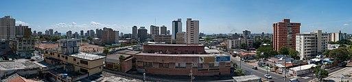 Vista Panorámica de Maracaibo, Bella Vista.jpg