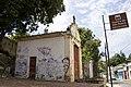 Vista lateral da Capela de São Pedro Advíncula situada na Rua 13 de maio em Olinda.jpg