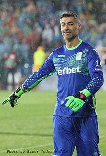 Vítor Baía Portuguese footballer