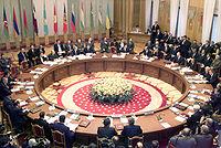 Réunion de la CEI du 30 novembre au 1 décembre 2000.