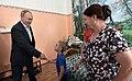 Vladimir Putin in Irkutsk Oblast (2019-07-19) 05.jpg