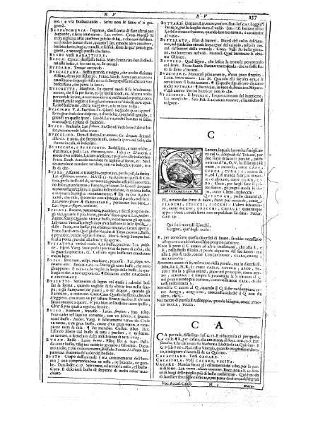File:Vocabolario degli accademici della crusca 1623 - C.djvu