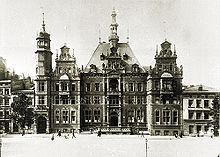 Landtag Westpreussens