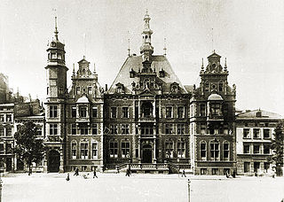 parliament of the Free City of Danzig