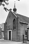 voorgevel, goejanterweeledijk 38 (1855) - hekendorp - 20107246 - rce
