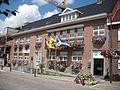 Voormalig gemeentehuis van Gits - Hooglede - België.jpg