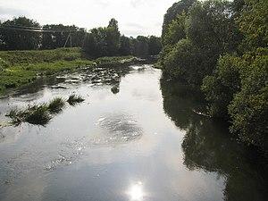 Vorya River - Vorya River