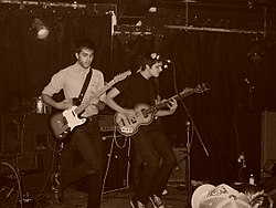 Voxtrot at empty bottle in may 2006 (173220210).jpg