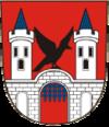 Huy hiệu của Vranov nad Dyjí