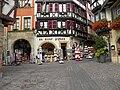 Vue 2014-09-26 rue des Marchands intersection rue des Marchands bis (Colmar) (2).jpg