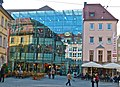 Würzburg, Rathausplatz - panoramio.jpg
