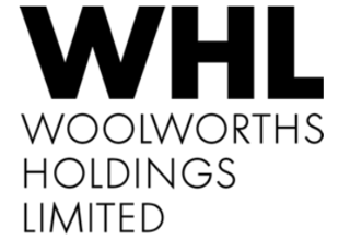 Woolworths Holdings Limited South African retail company