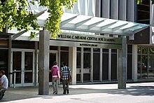 University of Victoria - Wikipedia