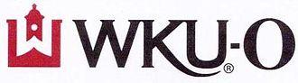Western Kentucky University-Owensboro - Image: WKU Ologo