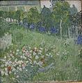 WLANL - arts of akki - De tuin van Daubigny, Vincent van Gogh, 1890.jpg
