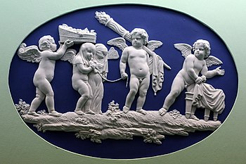 WLA brooklynmuseum Wedgewood-Marriage of Cupid...