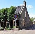 WLM - RuudMorijn - blocked by Flickr - - DSC 0028 Woonhuis, Herengracht 2, Drimmelen, rm 29092.jpg