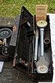 WWII Kwik-Way Torque Wrench at Easton Lodge Gardens, Little Easton, Essex, England.jpg