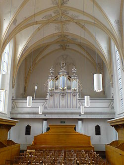 Waalse Kerk Wikipedia