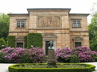Richard-Wagner-Museum