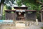 Wakigami-Shrine in Minami, Ujitawara, Kyoto June 24, 2018 06.jpg