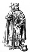 Walery Eljasz-Radzikowski, Mieczysław I.jpg