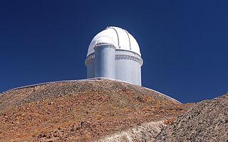 ESO 3.6 m Telescope