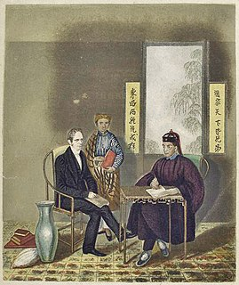 Walter Henry Medhurst Missionary in China