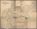 Wandkarte von Deutschland In Seiner Neugestaltung 01.jpg