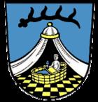 Das Wappen von Bad Liebenzell
