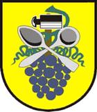 Das Wappen von Grünhain-Beierfeld