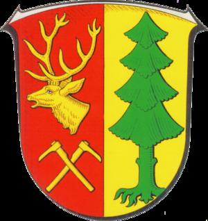 Heidenrod - Image: Wappen Heidenrod