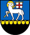 Coat of arms of Langenbruck