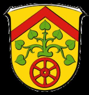 Rödermark - Image: Wappen Roedermark