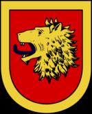Das Wappen von Sehnde