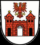 Das Wappen von Treuenbrietzen