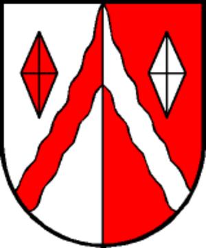 Eben im Pongau - Image: Wappen at eben im pongau