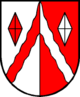 Coat of arms of Eben im Pongau