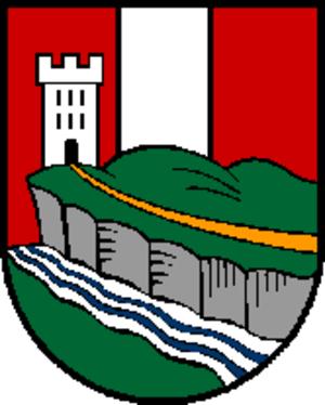 Gramastetten - Image: Wappen at gramastetten