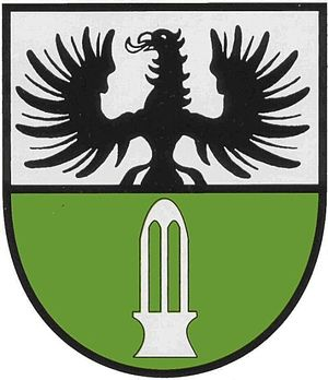 Bad Salzig - Image: Wappen b salzig