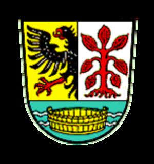 Bad Kohlgrub - Image: Wappen von Bad Kohlgrub