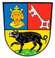 Coat of arms of Ebermannstadt